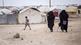 Norske IS-kvinner blir utvist fra Syria