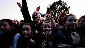 Tidlig ute med festival-artistene