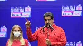 Norge og Mexico skal prøve å sikre fred i Venezuela