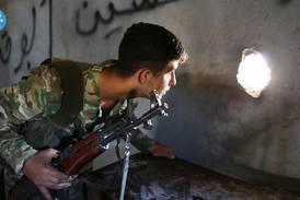 Hva vil Tyrkia i Syria?