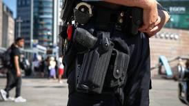 Vil ikke ha væpnet politi