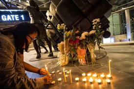 Mintes de døde etter skyting i Thailand