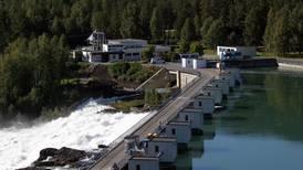 Historisk lav pris på strøm i Norge