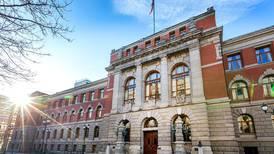 Høyesterett behandler viktig sak for Nav-skandalen