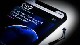 Spionprogram på din mobil