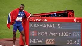 To gull og verdensrekord til Norge