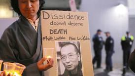 Liu Xiaobo er død