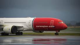 Bare 600 får jobbe i Norwegian
