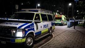 Svensk artist skutt og drept