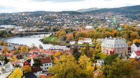 Fortsatt mye korona i Trondheim