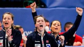 Håndball-jentene er også klare for OL