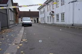 Espen Andersen Bråthen er siktet for drapene på Kongsberg
