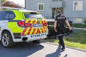 19-åring drept i Sandefjord