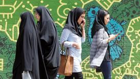 Slik er livet i Iran