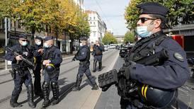 Flere angrep mot Frankrike