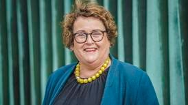 KrFU støtter Bollestad som ny leder