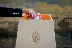 Færre enn 100 stemmer kan få følger for fire partier