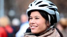 Ny sykkel-rekord i Oslo under pandemien