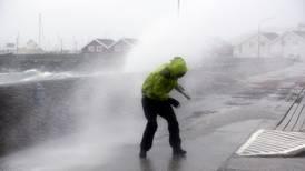 – Stormen Knud kan få ekstreme følger