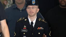 Slipper fri dømt soldat