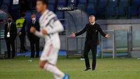 Solskjær til finale med Manchester United