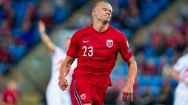 Norge med solid seier mot Gibraltar