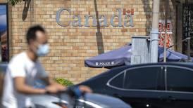 Canadier dødsdømt i Kina