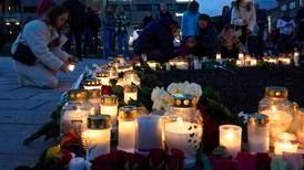 Kongsberg-siktede skal sjekkes psykisk