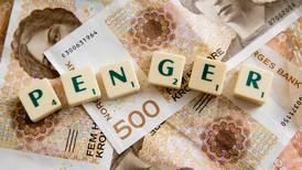 Nå må du bruke gamle penger – eller gå til banken