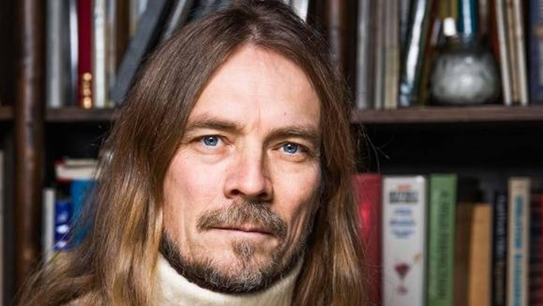 Bildet viser psykolog Peder Kjøs.