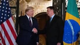 Trump vil ikke ta korona-test