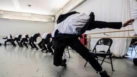 – Dette er morgendagens ballett-stjerner