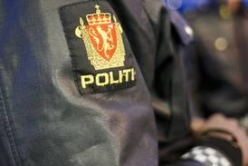 Mann og kvinne pågrepet i Trondheim