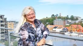 Anne blir første kvinnelige ordfører