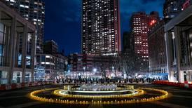 Mintes 30.000 døde i New York