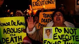 Stanser bruk av dødsstraff