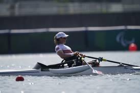 Skarstein til finale i Paralympics