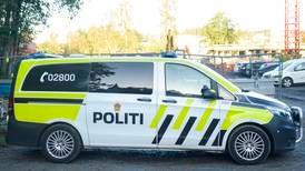 Politiet sier mann og kone døde etter store skader