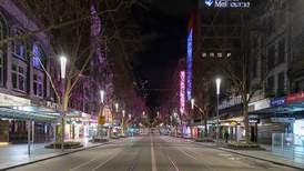 Melbourne åpner endelig igjen