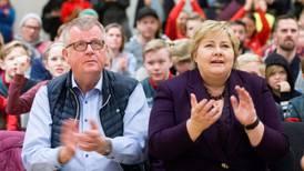 –Vi forventer at Trøndelag får bli med i regjeringen