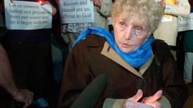 Overlevde holocaust – nå er hun død