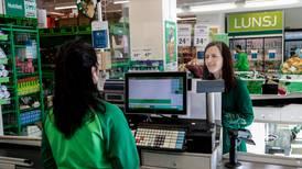 Hard kamp om jobb i butikker under korona