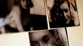 Nordmann jakter på pornofilm med Marilyn