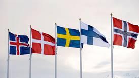 Finland åpner for naboland unntatt Sverige