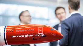 Kan staten redde Norwegian?