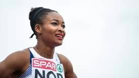 Slutter som sprinter