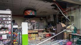 Kraftig jordskjelv på Filippinene