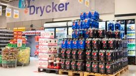 Sverige tapte stort på å miste norske kunder