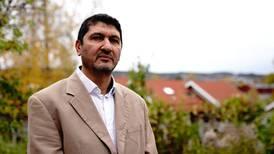 Stengte moske etter angrepet på Kongsberg