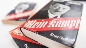 Bok av Hitler blir gitt ut på nytt